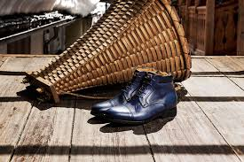 how the cool guys wear the best mens winter boots newchic blog