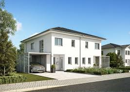 Haus Mit Grundst K Doppelhaus Linus L Schlafzimmer Mit Ankleide