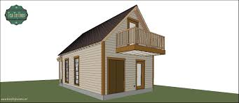 texas tiny homes plan 572