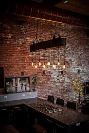 Exposed Brick Wall by 28 Exposed Brick Wall Lighting Beautiful Brick Accent Wall