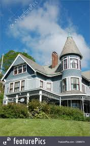 victorian house image