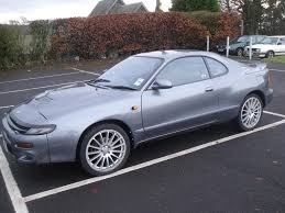 toyota celica gt for sale uk my toyota celica gt four carlos sainz page 1 readers cars