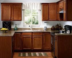 Unfinished Bar Cabinets with Innovative Menards Kitchen Cabinets And Hickory Cabinets Menards