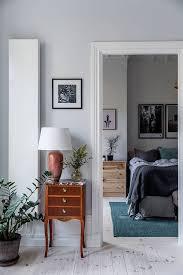 swedish interiors delicate pastel tones in modern scandinavian apartment 72 sqm