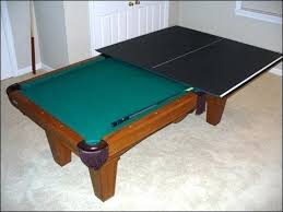 triumph sports pool table ping pong table top for pool table triumph sports 4 in 1 combo table