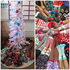 tonya u0027s treats for teachers crazy sock exchange