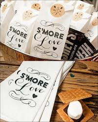 smores wedding favors wedding favors 41 unique ideas and advice that will impress