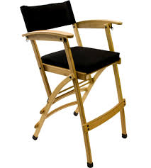 Tall Director Chairs Accent Chairs And Arm Chairs Organize It
