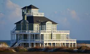 Homes On Pilings Pictures Of Beach Houses On Pilings House And Home Design