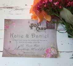 chic wedding invitations and stationery deposit