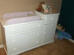 cherry changing table dresser combo cherry changing table dresser combo changing table dresser