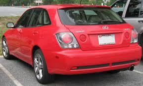 2002 lexus is300 wagon jdm gita f r bumper same as usdm sx lexus is forum