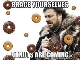 Donut Memes - national donut day 2015 all the memes gifs you need to see