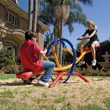Costco Playground Gym Dandy Pendulum Teeter Totter Walmart Com
