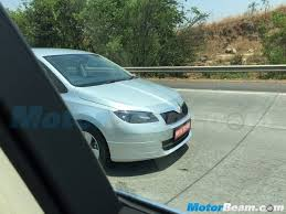 volkswagen polo allstar vento u0026 skoda rapid facelift caught