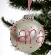 Baby S First Christmas Photo Bauble by Pink Personalised Christmas Bauble Babies First Christmas