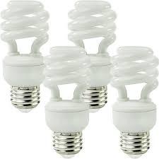 T2 Fluorescent Light Fixtures 14 Watt T2 Cfl 60w Equal