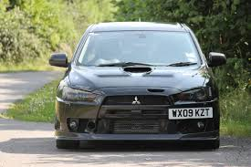 mitsubishi evo modded black evo x fq 400 with upgrades for sale mitsubishi lancer