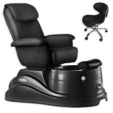 Pedicure Spa Chairs Pacific Ds Dayspa Pedicure Chair By J U0026a Spas
