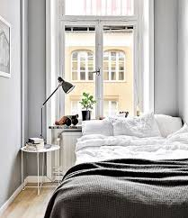 Best Small White Bedrooms Ideas On Pinterest Small Bedroom - Bedroom ideas small spaces
