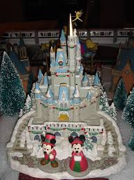 dept 56 disney i would to paint something like