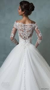 vestido de novia 2016 cheap lace wedding dresses long sleeve fall