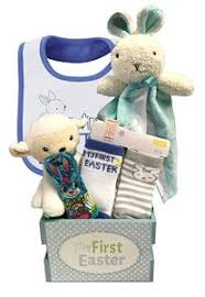 filled easter baskets boys 31 easter basket ideas for babies the pumping