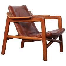 tove and edvard kindt larsen u0027fireplace u0027 lounge chair in original