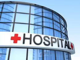 hospital for sale purchase lease joint ventures management