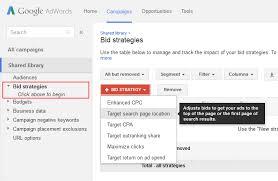 adwords bid 6 adwords bid strategies you need to try