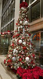 big christmas 60 office christmas decorations to spread the festive cheer at