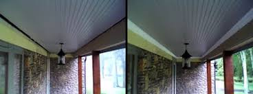 Beadboard Porch Ceiling by Inspired Remodeling U0026 Tile Bloomington Indiana U0026 Surrounding