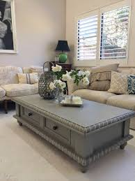 lilyfield life pine coffee table makeover furniture refurb