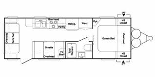 Springdale Rv Floor Plans Inventory Images