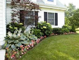 perfect landscaping ideas for front of ranch style house house