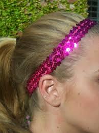 sequin headbands sequin headbands