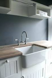kitchen and utility sinks kitchen and utility sinks laundry faucet with sprayer elegant sink