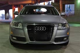2010 audi a6 avant reduced cor motorcars
