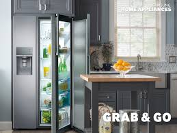 Samsung Counter Depth Refrigerator Side By Side by Our Food Showcase Refrigerator Gives You Fast Access To Your