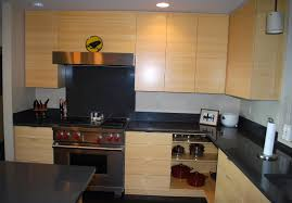 hardwood design bamboo kitchen