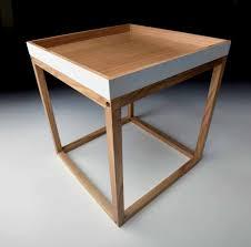 kleinmã bel design wohnzimmerz tablett beistelltisch with tabletttisch jahre