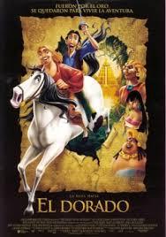 La ruta hacia El Dorado (2000) [Latino]