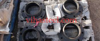 Threaded Blind Flange Astm A350 Lf2 Flanges Manufacturers In India Astm A350 Lf6 Astm