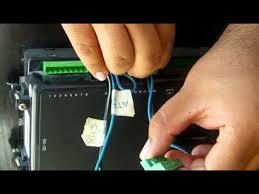 dse 5110 generator controller youtube