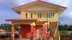 two story house design 2 storey house design pictures youtube