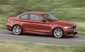 bmw 1 coupe review bmw 1 series coupe e82 2008 car review honest
