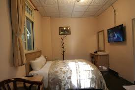 Cing Bed Frame Cing Jing Land Villa Renai Taiwan Booking