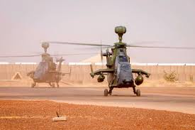 two german un peacekeepers killed in mali helicopter crash the local