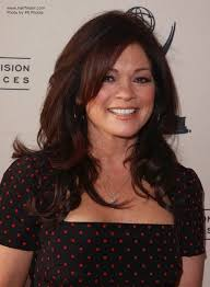 hairstyle bangs for fifty plus valerie bertinelli long hair that makes a 50 plus woman look younger