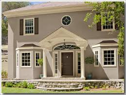 exterior house color combinations brown exterior house color